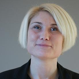 Wendy Greefhorst