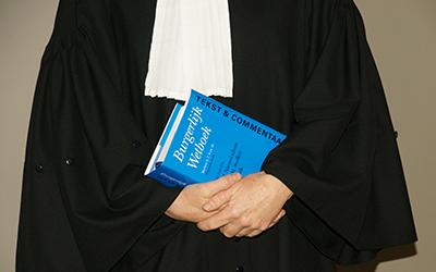 Advocaat Letselschade Spetter